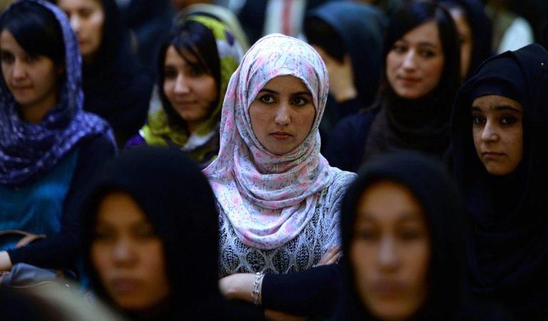 Правозащитница из Афганистане о страхе за будущее: «Остается только похоронить мою любовь к стране»