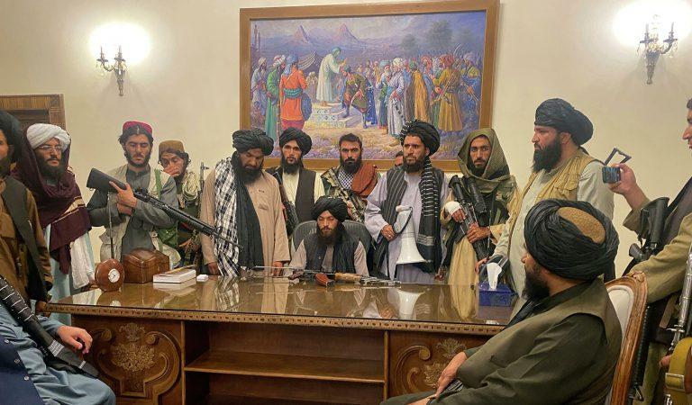 Второе пришествие Талибан. Как повлияет на Таджикистан смена власти в Афганистане