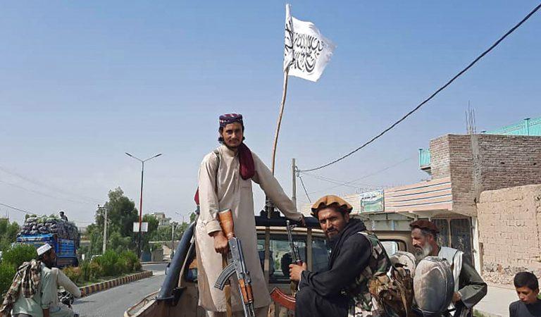 Падение Кабула. Что происходит в настоящее время в Афганистане?