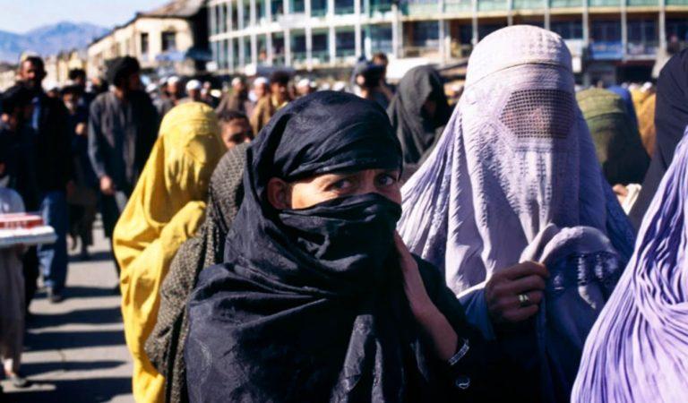 Пустит ли Таджикистан афганских беженцев на свою территорию