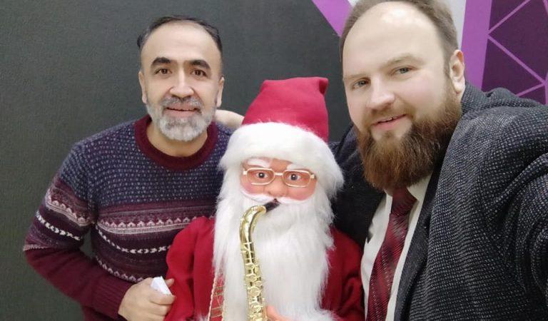 «У меня есть борода, ты скажешь мне: «Да»?». Как живут бородатые мужчины Таджикистана