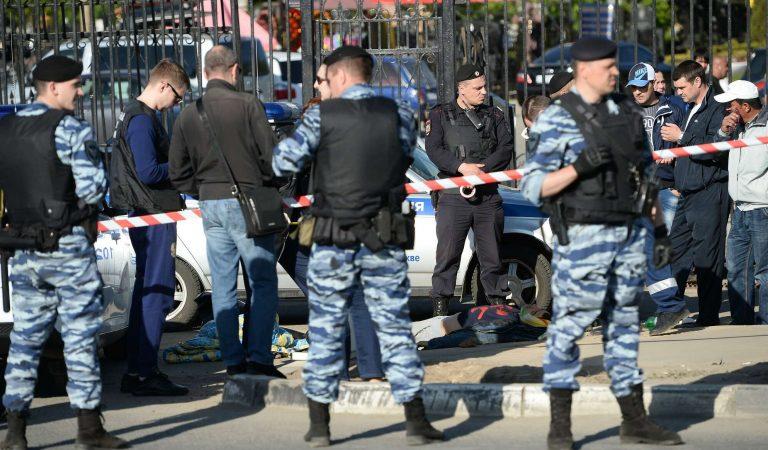 В России участились драки между мигрантами. Рассказываем, кому это выгодно
