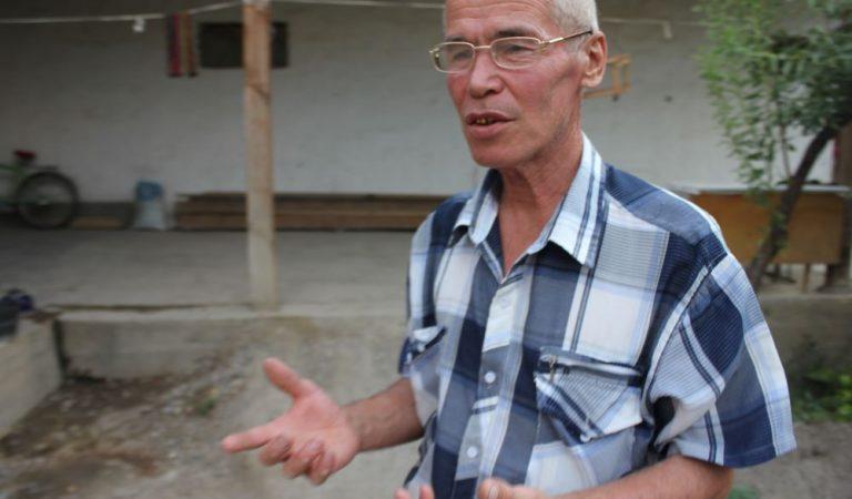 Последний из потомков гончаров. Исчезнет ли в Канибадаме квартал ремесленников?