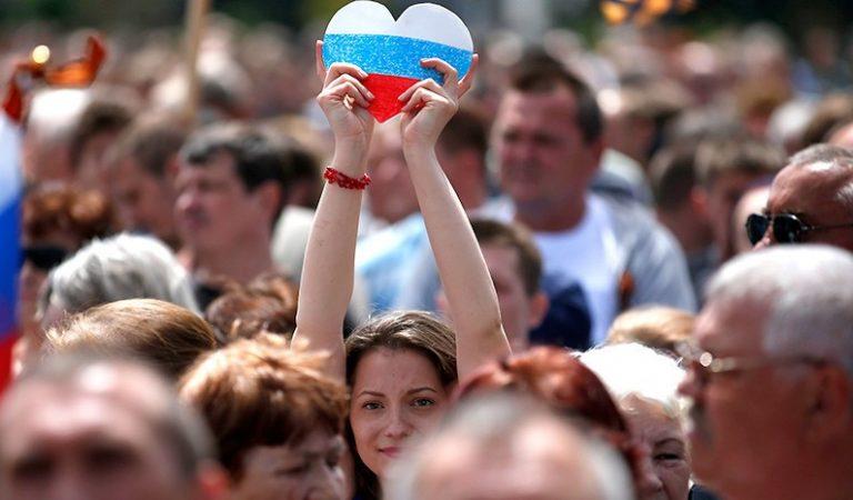 В России разрабатывают электронную карту соотечественника. Она для всех граждан стран бывшего СССР