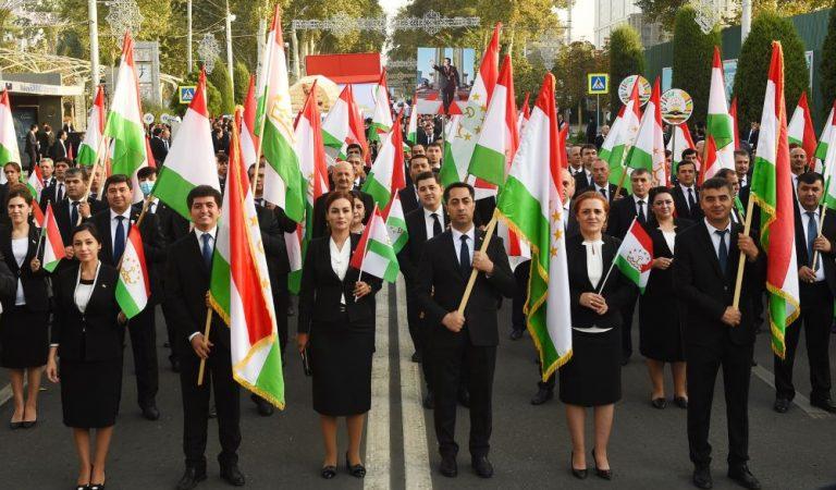 30 лет независимости. С какими показателями Таджикистан отмечает юбилей?