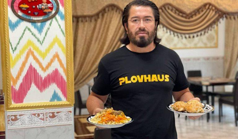 Plovhaus в центре Вены. Как таджикистанец радует австрийцев национальными блюдами
