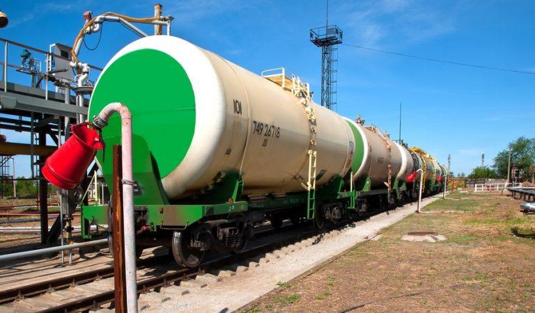Туркменистан отгрузил Таджикистану сжиженный газ. Его хватит на двое суток