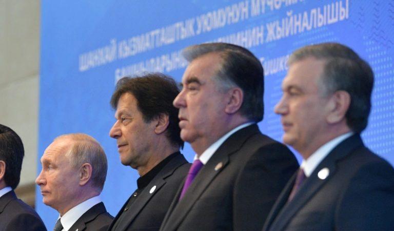 Три дня и три важных политических события в Душанбе. Центр столицы будет постоянно перекрываться