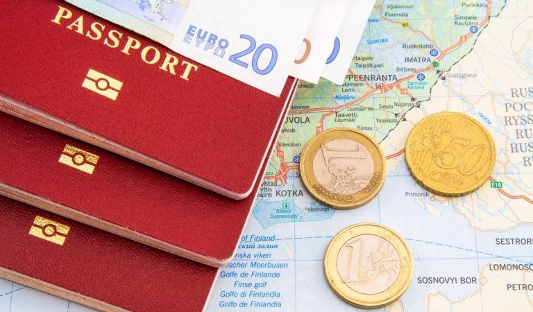 Меняю Таджикистан на Маврикий. В каких странах мира можно получить гражданство за деньги?