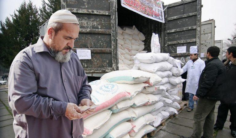 Экономика Таджикистана растет, но население все равно беднеет