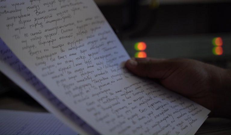Проект «Макони бе орзу» расскажет 10 историй воспитанников таджикских детдомов