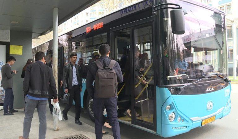 В Душанбе почти на 60% подорожает стоимость проезда в общественном транспорте