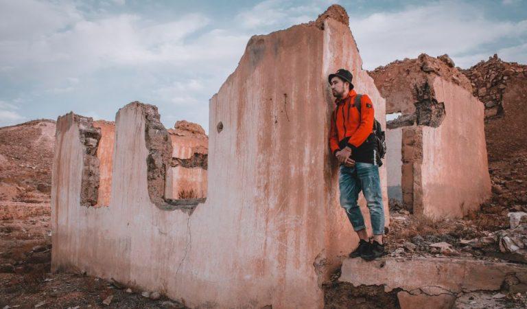 Живи, Шураб! Как молодой таджикистанец меняет свой город и жизнь его жителей